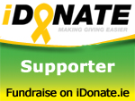 Charity Fundraising on iDonate.ie