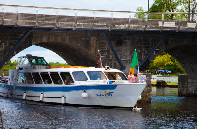 River Boat Cruise 2 Nights Package